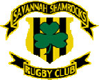 Savannah Shamrocks Rugby Club Crest