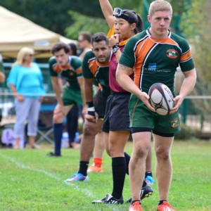 Corey Lang | Charles River Rugby