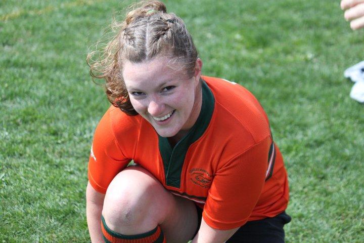 Kara McAuliffe | Charles River Rugby